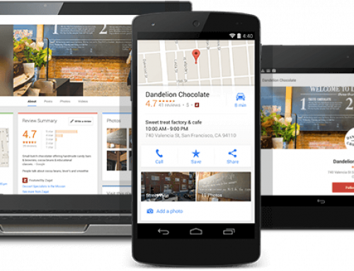 Google My Business: come riscattare una scheda