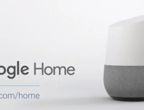 Google Home: come cambierà la ricerca vocale